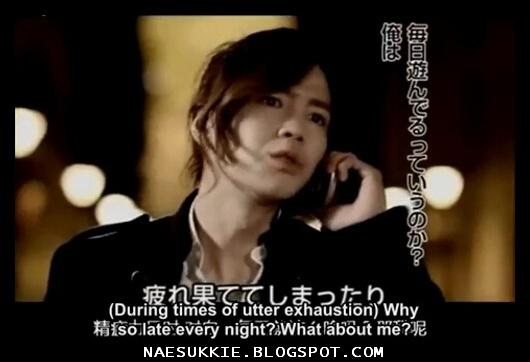 """Estreano de """"Butapest Diary"""" en Octubre!! Jang-g11"""
