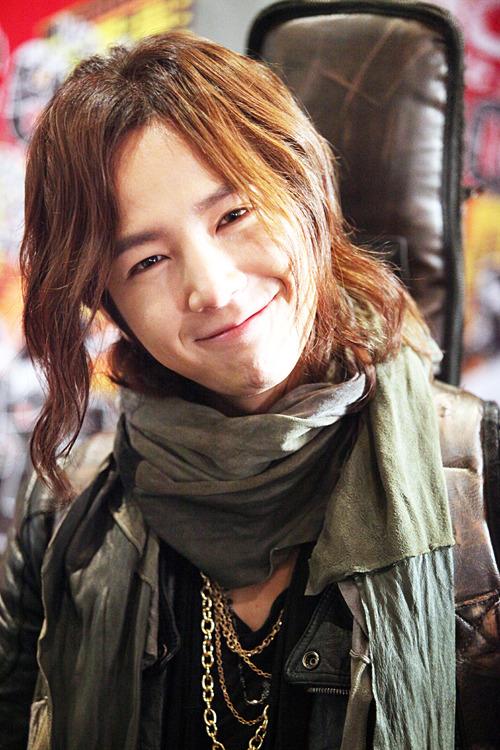 Chikos guapos de Korea♥ Jang_g12