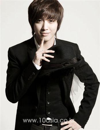 Chikos guapos de Korea♥ Jung-y12
