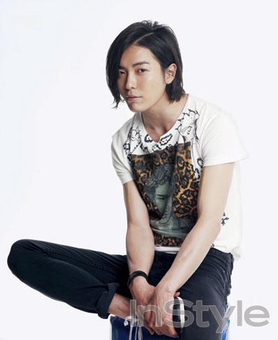 Chikos guapos de Korea♥ Kim-ja10