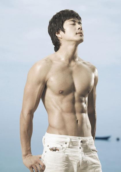 Chikos guapos de Korea♥ Kwon_s10