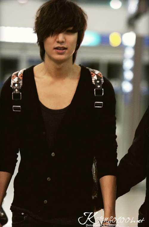 Chikos guapos de Korea♥ Lee-mi10