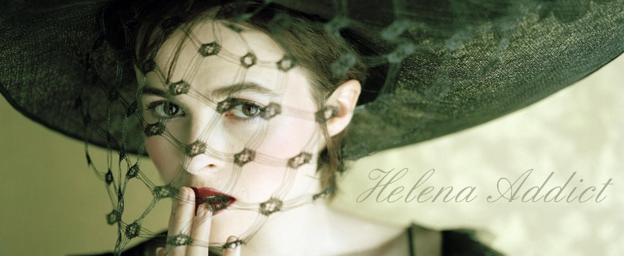 Hel' Addict, forum sur Helena Bonham Carter.