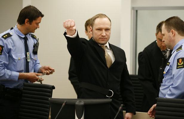 """En Norvege, Breivik plaide la """"légitime défense""""!!! Articl11"""