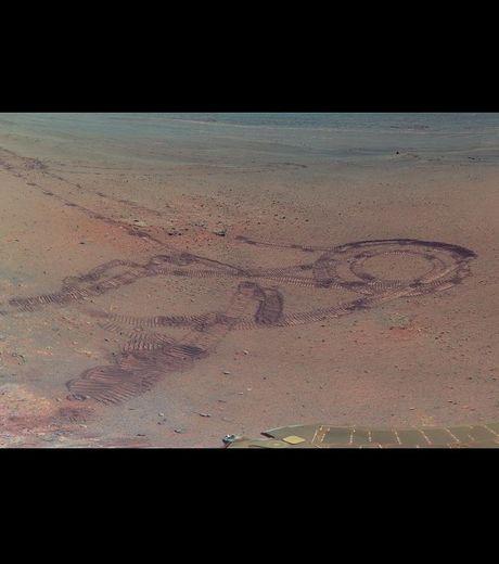 Images de Mars L-astr10
