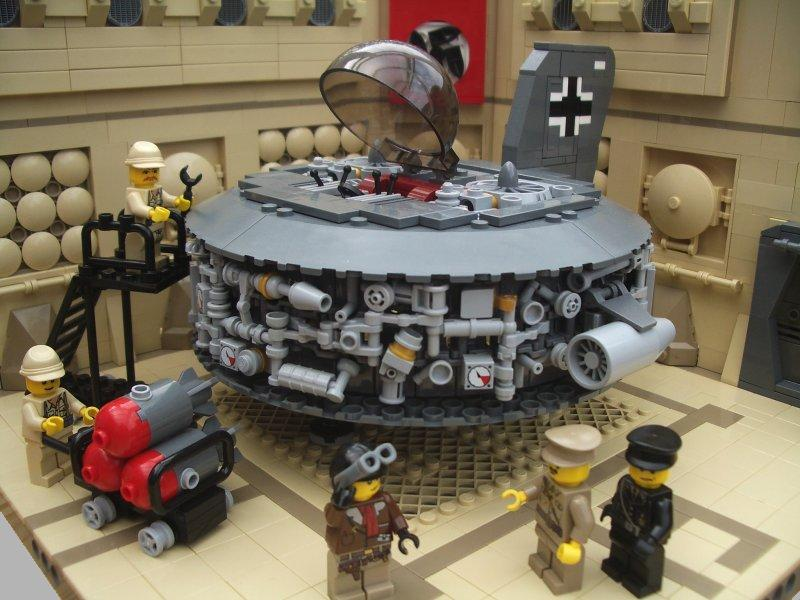 L'univers des Geeks - Page 6 Lego-n10