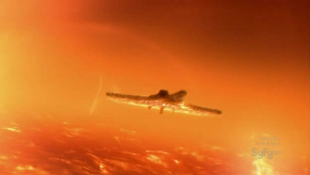 Objetos extraños cerca del Sol - 2012  Starga10