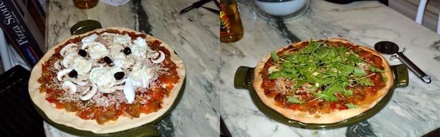 Le calvaire des repas ! - Page 3 Pizzas10