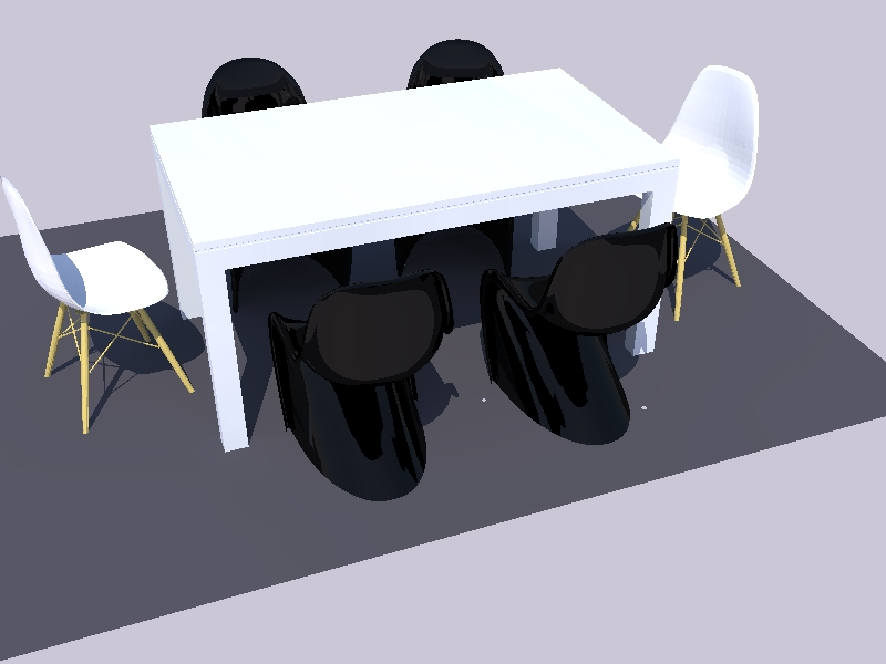 quelle assise avec des Pantons ?  - Page 3 Panton13