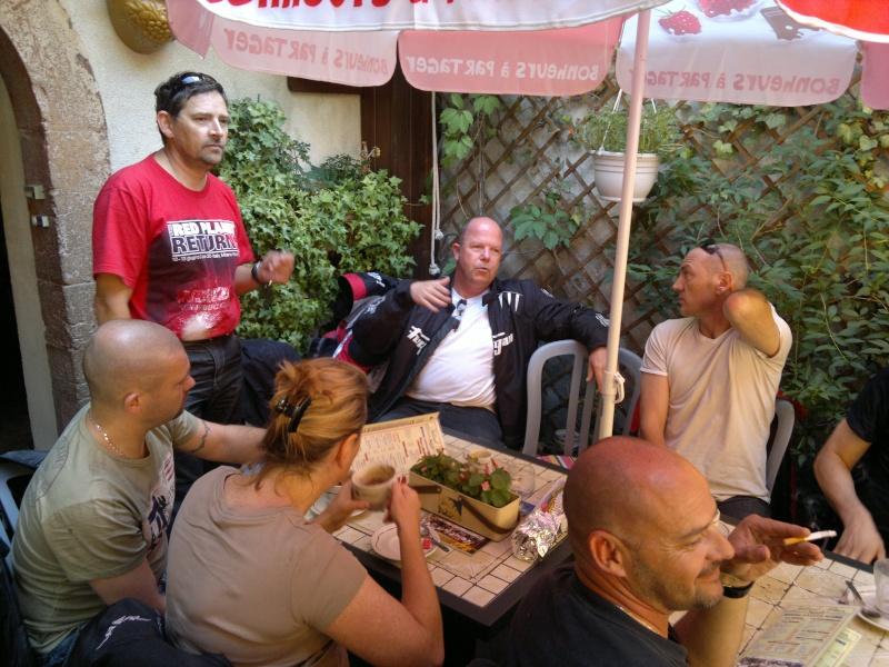 LA BONETTE 2011 10072011