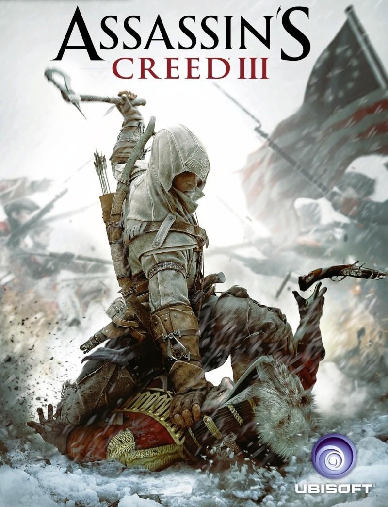 Assassin's creed 3...direction l'Amérique!!! Assass10