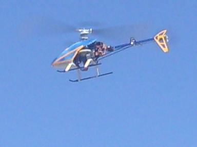 LAMA - photos de nos hélicos en vol S7300213