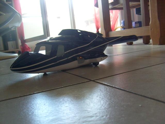 kds SD airwolf S7300848