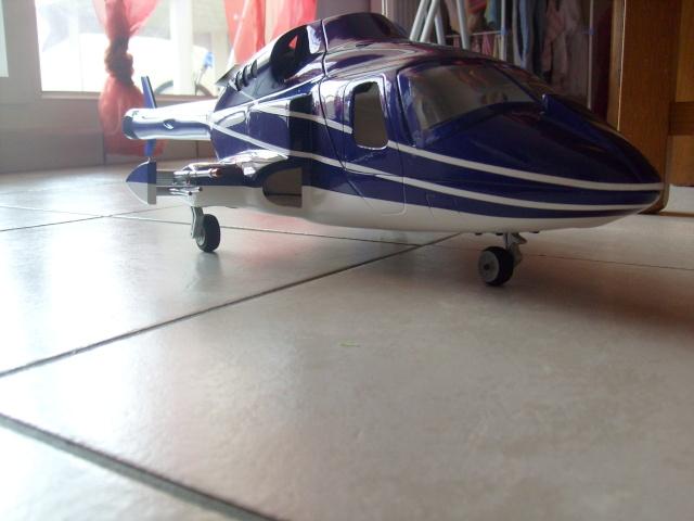 kds SD airwolf S7300923