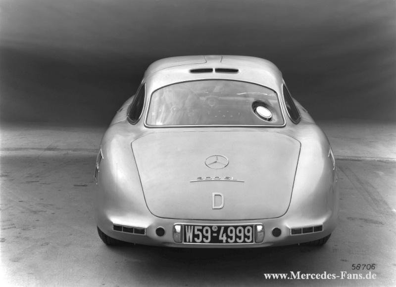 Mercedes aux 24 heures du Mans 001-me22