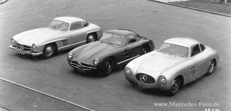 Mercedes aux 24 heures du Mans 004-me22