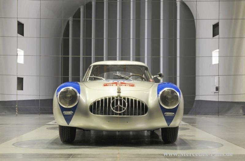 La Mercedes 300 SL 1952 (W194) - Page 2 006-me25