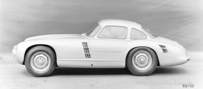 Mercedes aux 24 heures du Mans 009-me22