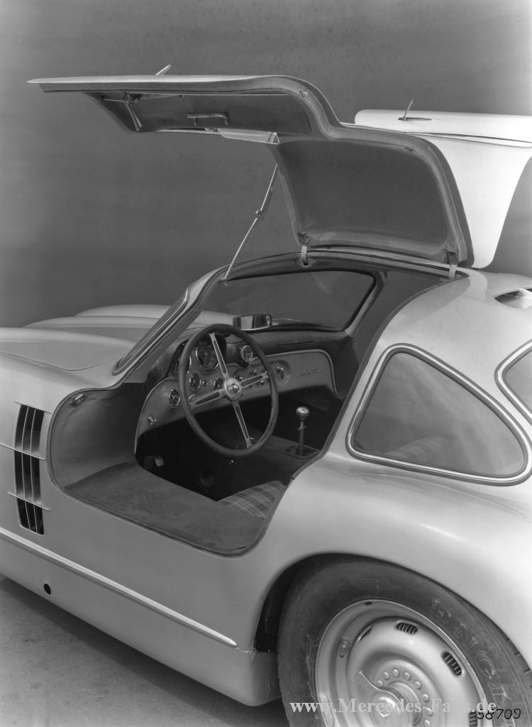 Mercedes aux 24 heures du Mans 010-me23