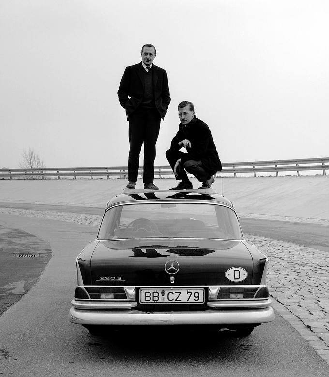 [Designer] Paul Bracq chez Mercedes-Benz  06_pau10