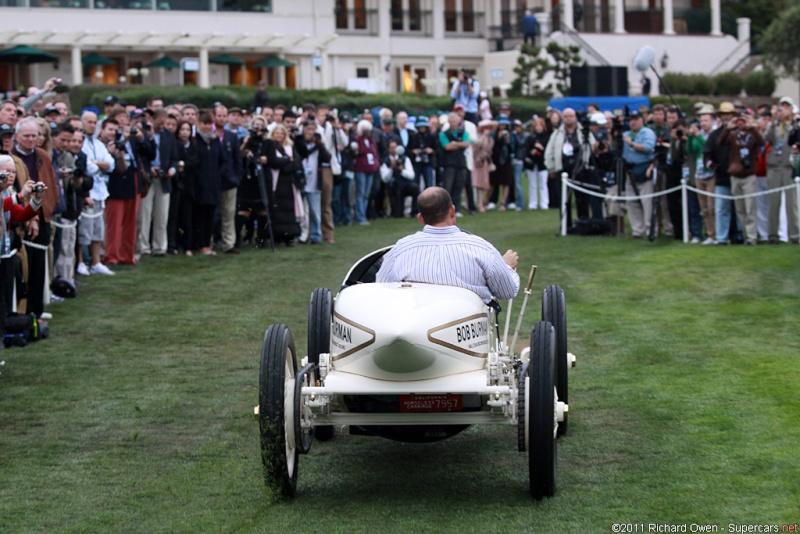[Historique] La Blitzen-Benz 200HP 1909 10050910