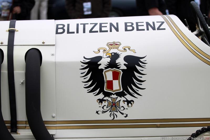 [Historique] La Blitzen-Benz 200HP 1909 10051112
