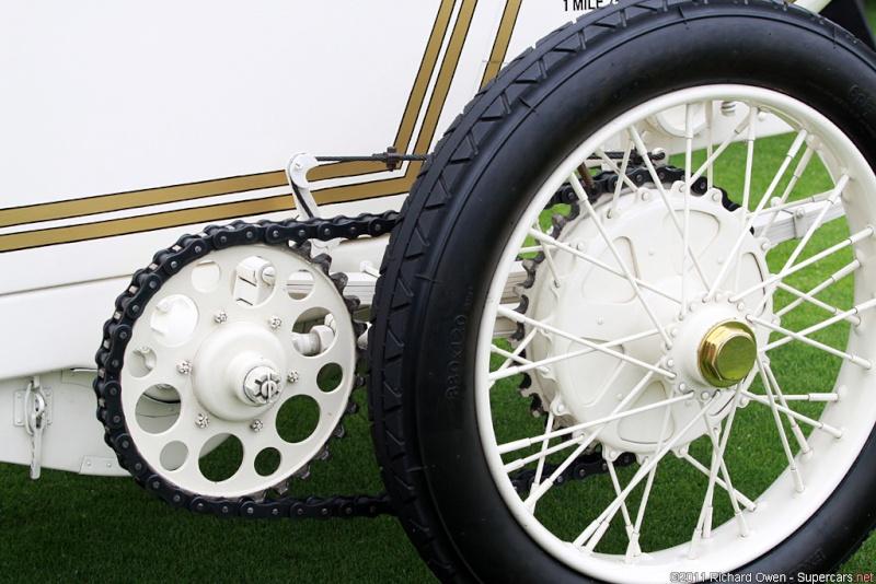 [Historique] La Blitzen-Benz 200HP 1909 10051210