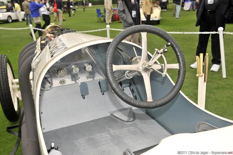 [Historique] La Blitzen-Benz 200HP 1909 10054111