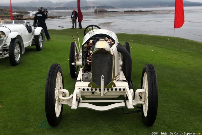 [Historique] La Blitzen-Benz 200HP 1909 10077510