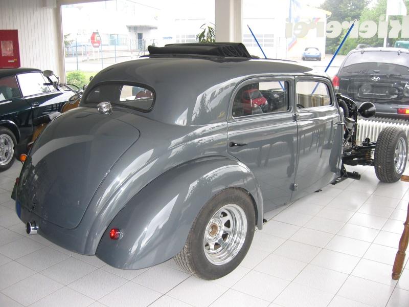Les Mercedes Hot-Rod 170_0111