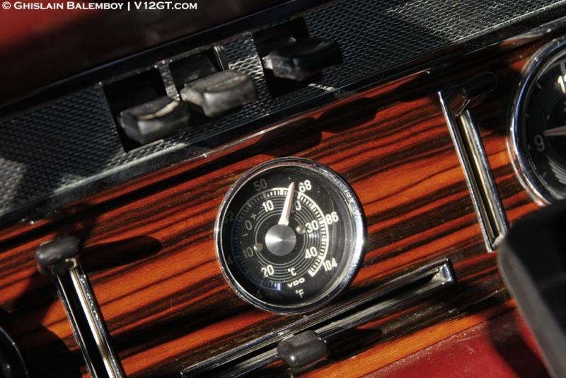 [Essai] Mercedes 600 Pullman contre Maybach 62 19332_10
