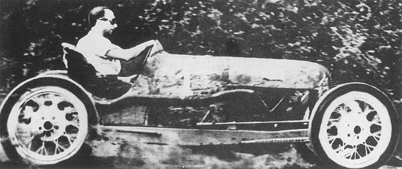[pilote] Juan Manuel Fangio (1911-1995) 1934-j10