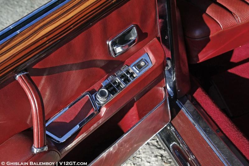 [Essai] Mercedes 600 Pullman contre Maybach 62 19340_10