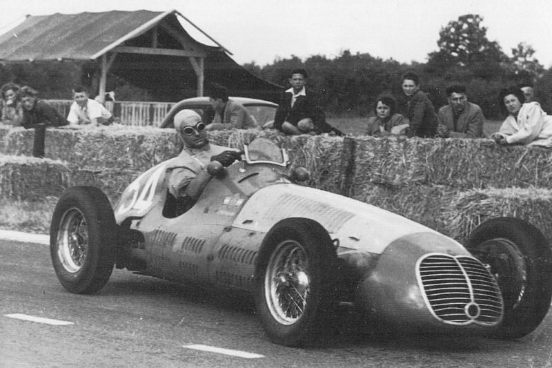 [pilote] Juan Manuel Fangio (1911-1995) 1949_f10
