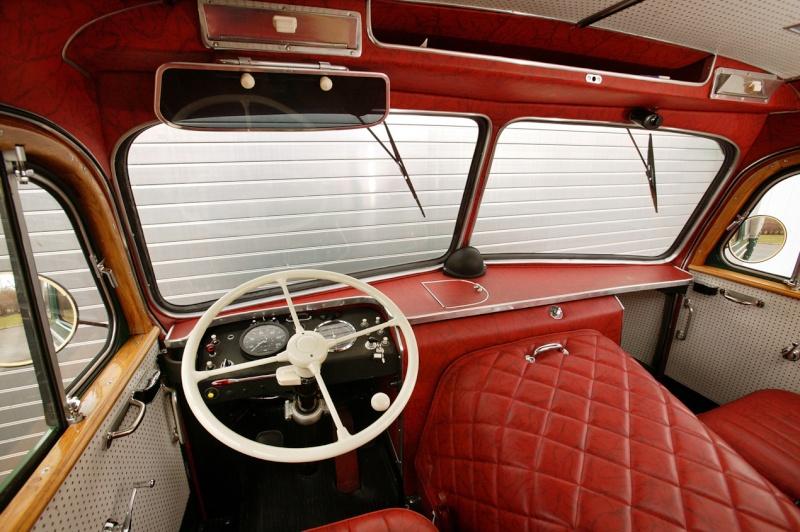 [Historique] Les Poids lourds Mercedes  1958-115