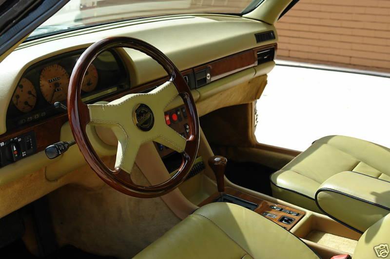 [Photos] Des W126 spéciales.... - Page 5 1983-513