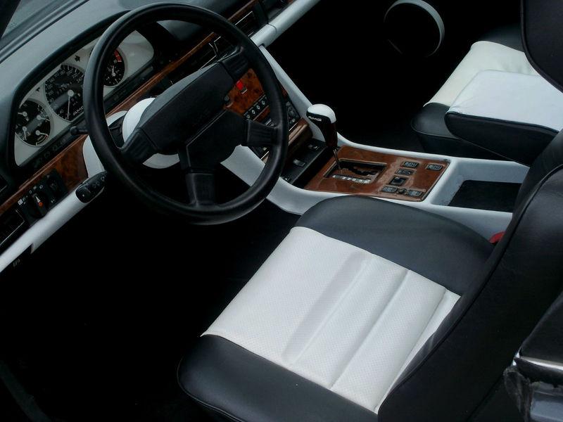[Photos] Des W126 spéciales.... - Page 6 1986-513