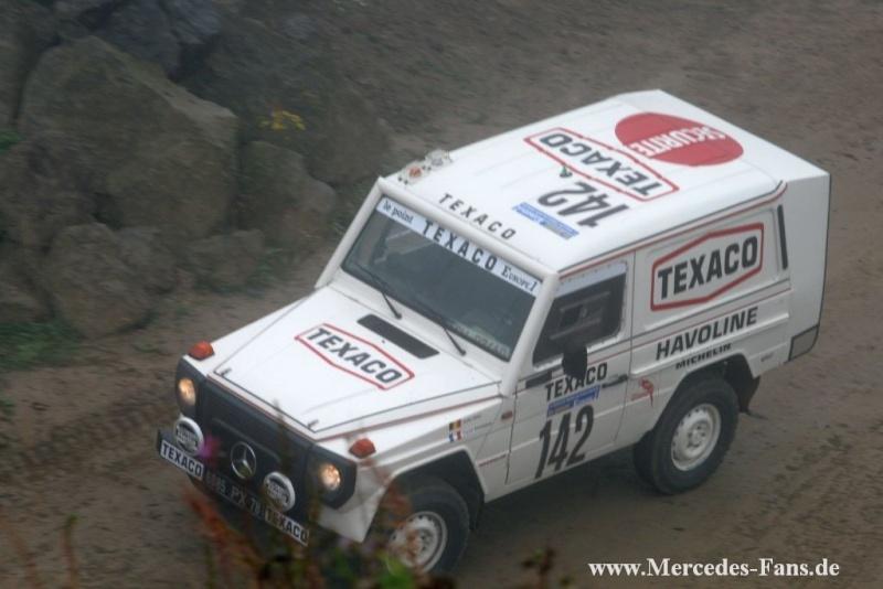 Victoire au Paris-Dakar 1983 1b096d10