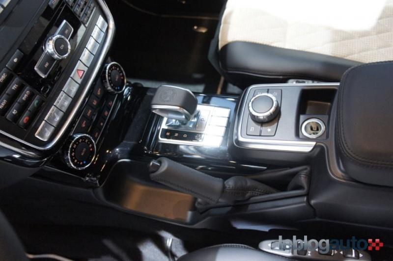 Mercedes Classe G63 & G65 2012 -  2012_m34