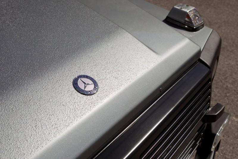 Mercedes Benz Classe G : Edition finale.... ou pas.... 2012_m47