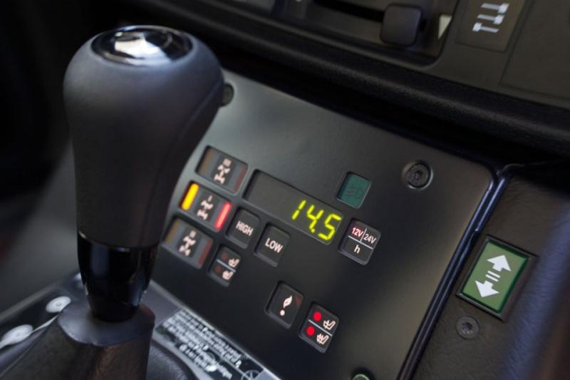 Mercedes Benz Classe G : Edition finale.... ou pas.... 2012_m52