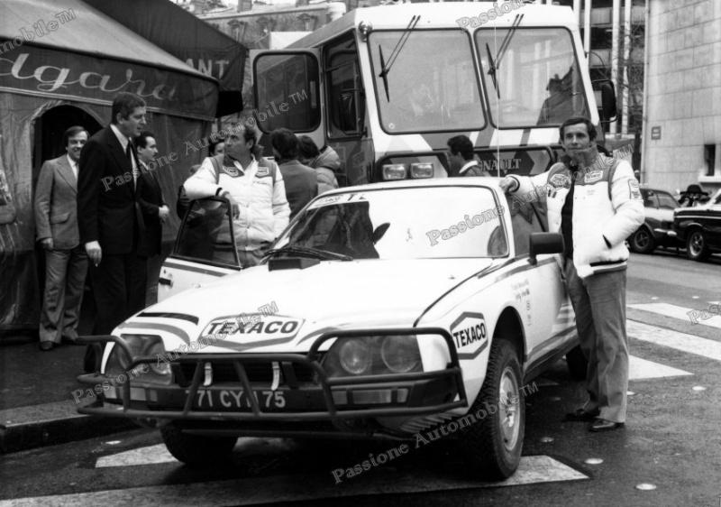 Victoire au Paris-Dakar 1983 22_cit10