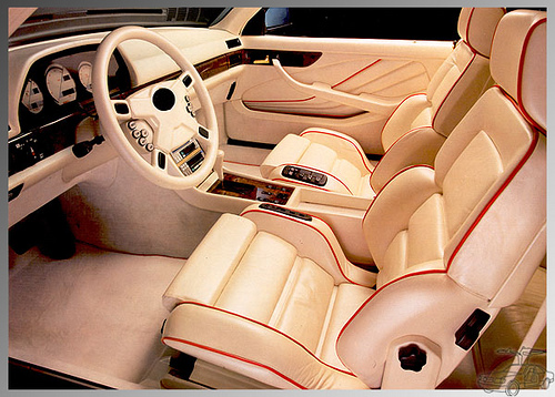 [Photos] Des W126 spéciales.... - Page 5 24973510