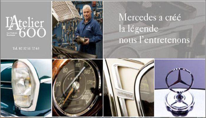 [Essai] Mercedes 600 Pullman contre Maybach 62 322