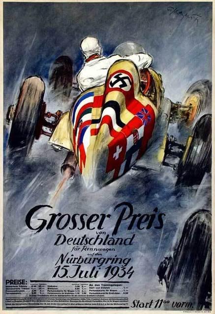 [Circuit] Nürburgring : la Nordschleife 3ec4a210
