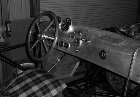 La Mercedes 300 SL 1952 (W194) - Page 2 41718410
