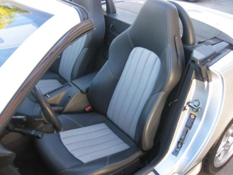 [ Essai] Mercedes SLK 32 AMG (R170) 42887011
