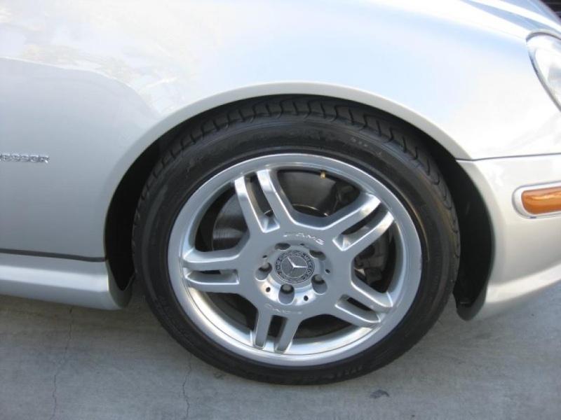 [ Essai] Mercedes SLK 32 AMG (R170) 42887012