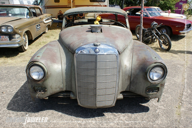 [Tuning] Mercedes Rat's Style 47386410