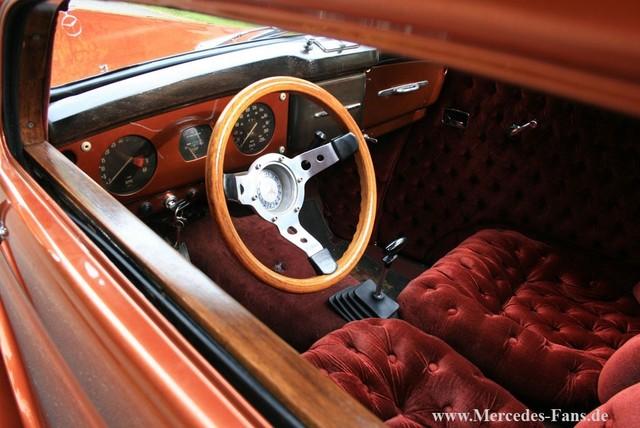 Les Mercedes Hot-Rod 4b489910